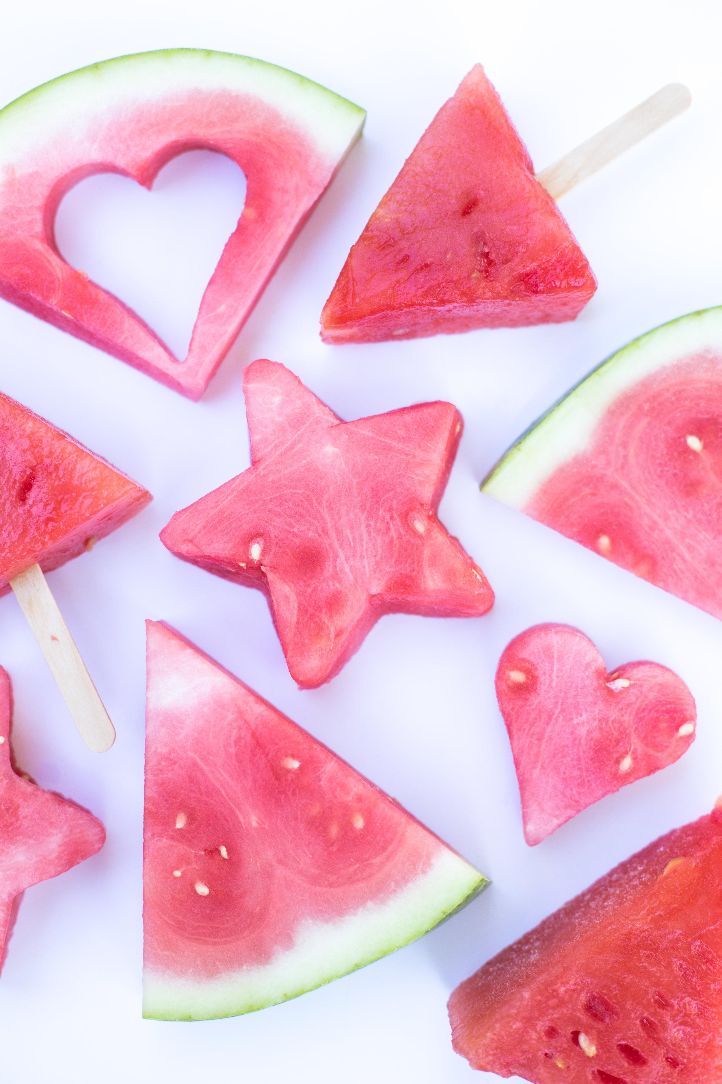 CKT Watermelon Pops