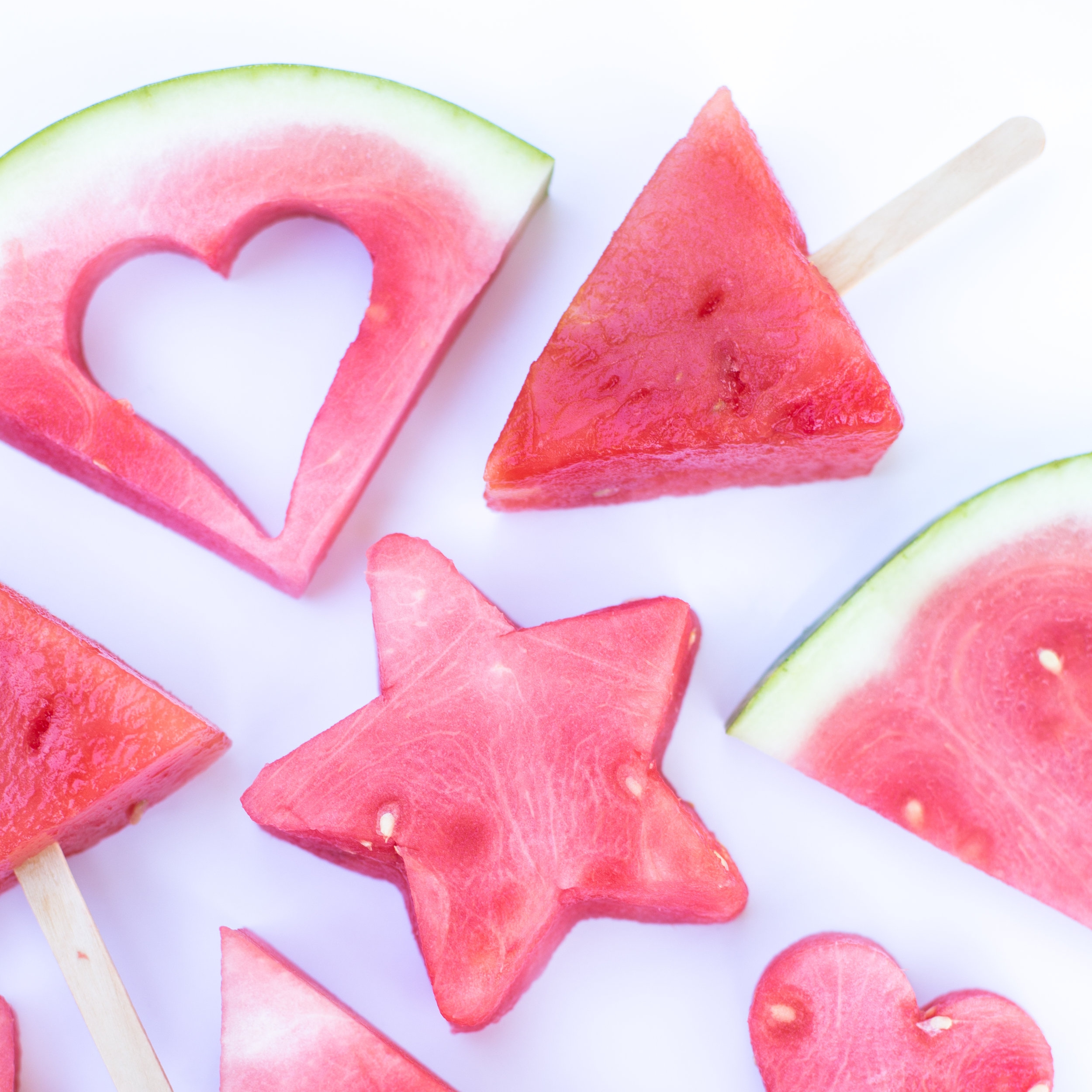 CKT Watermelon Pops