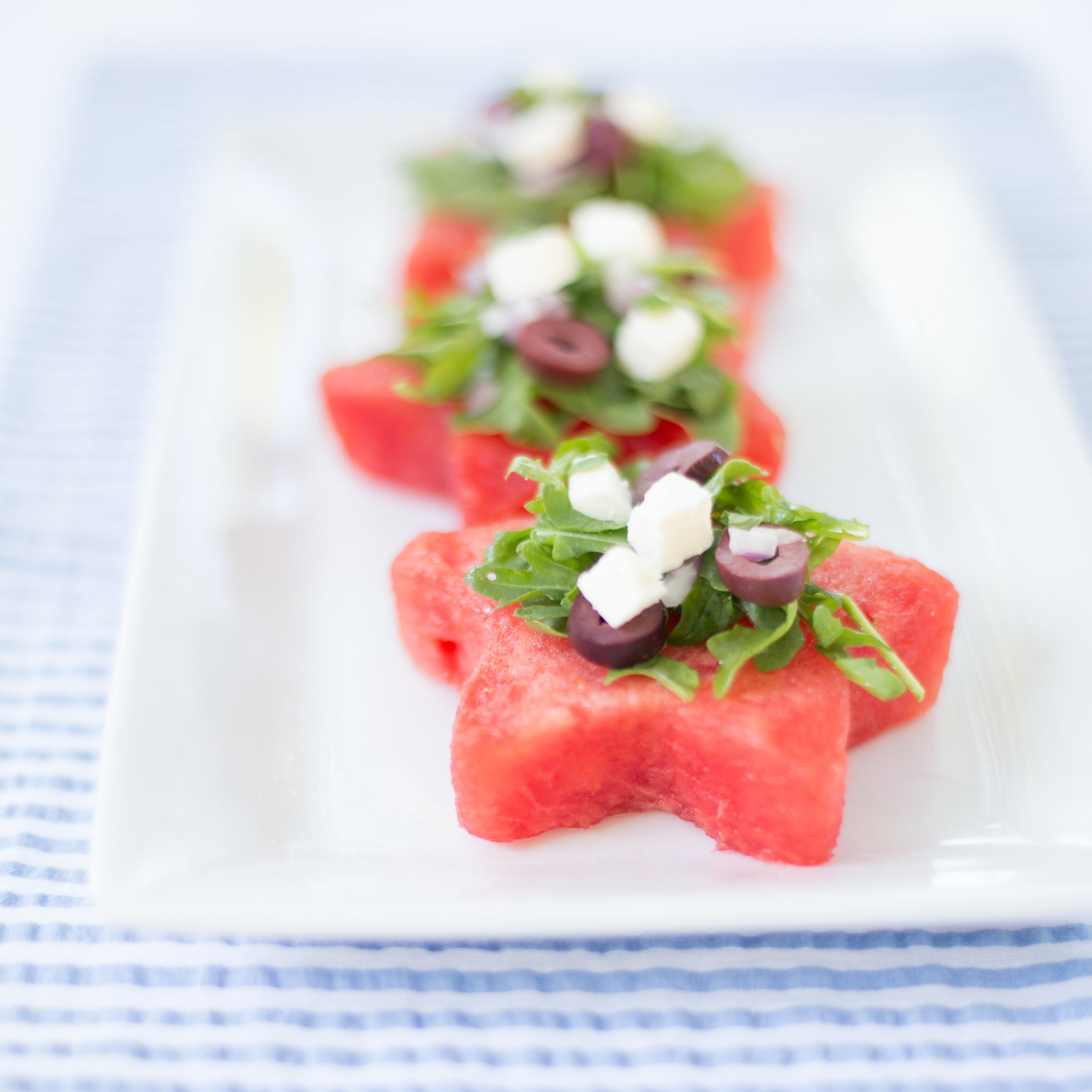 CKT Watermelon Salad