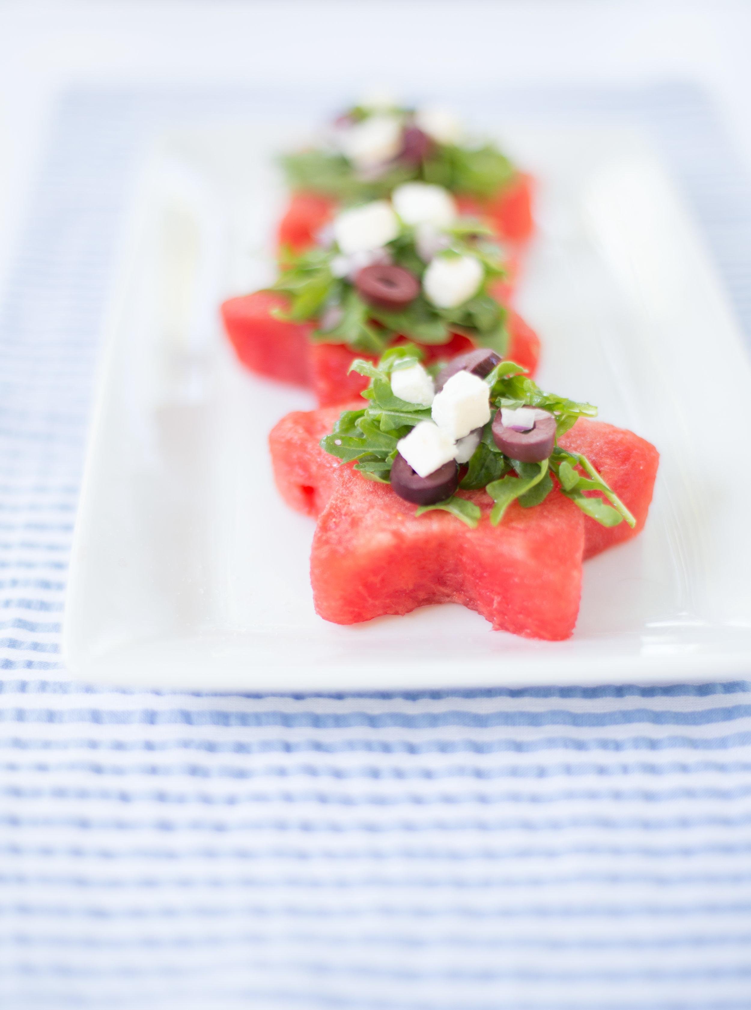 CKT Watermelon Salad
