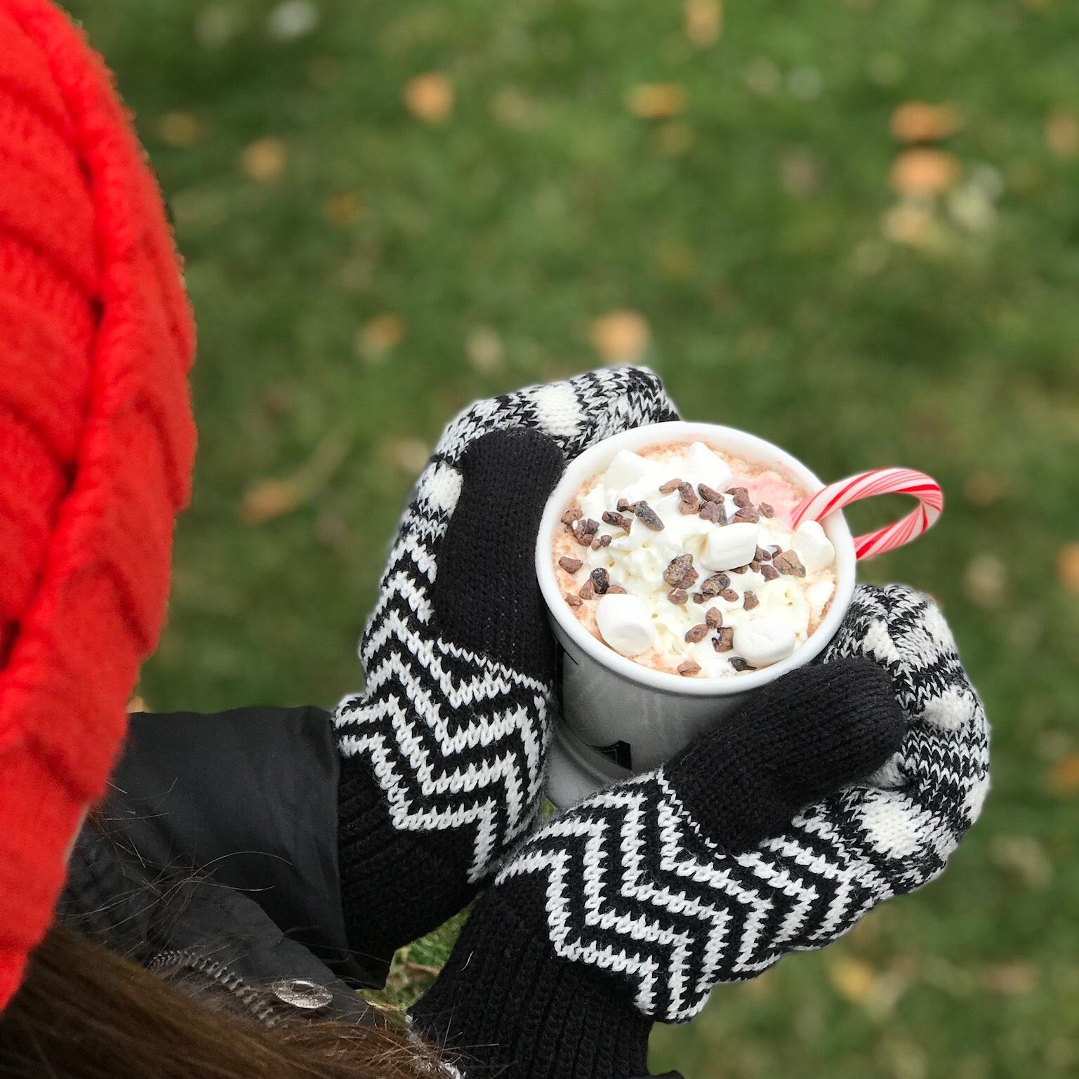 CKT Hot Chocolate Mix