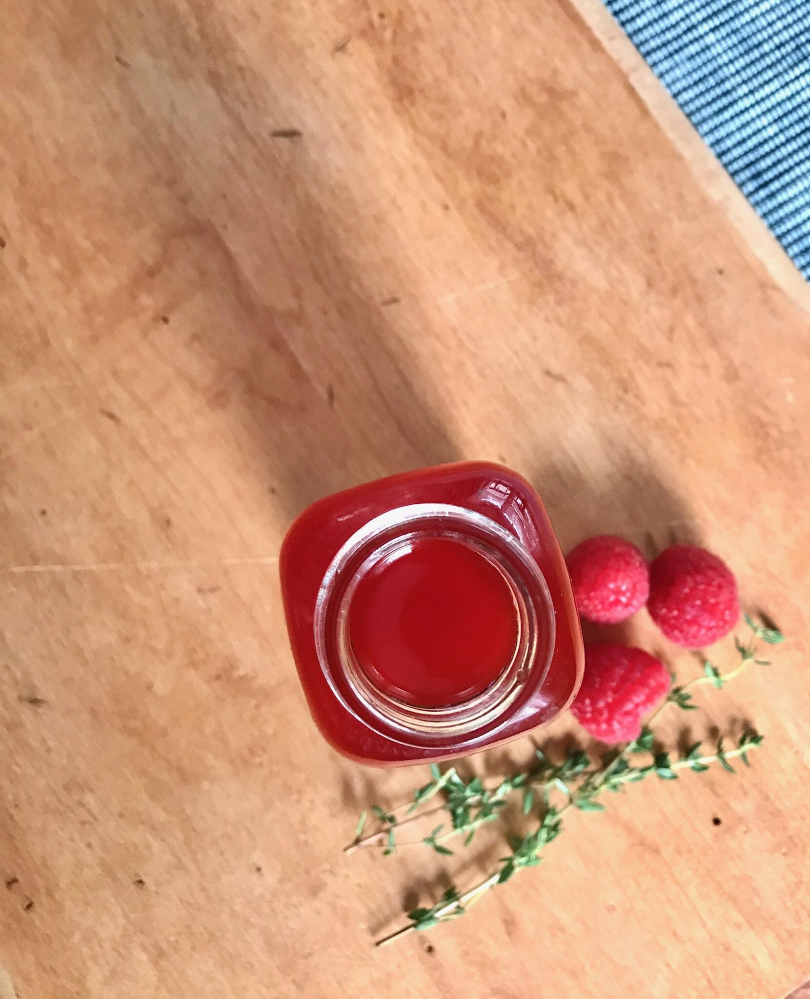 CKT Raspberry Shurb
