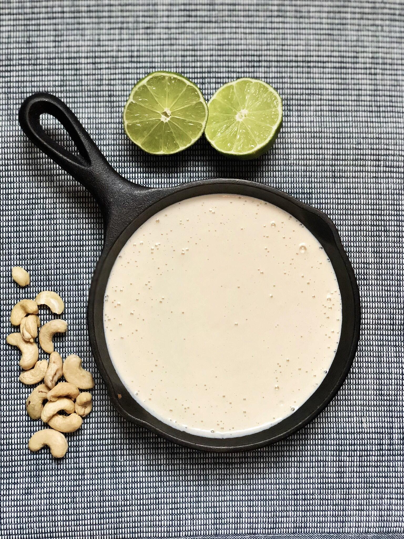 CKT Cashew Cream