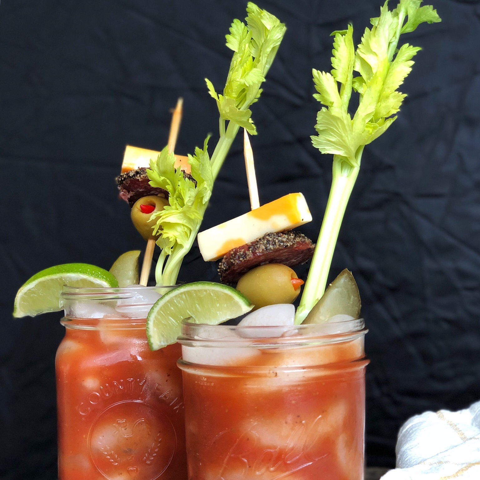 CKT Bloody Mary