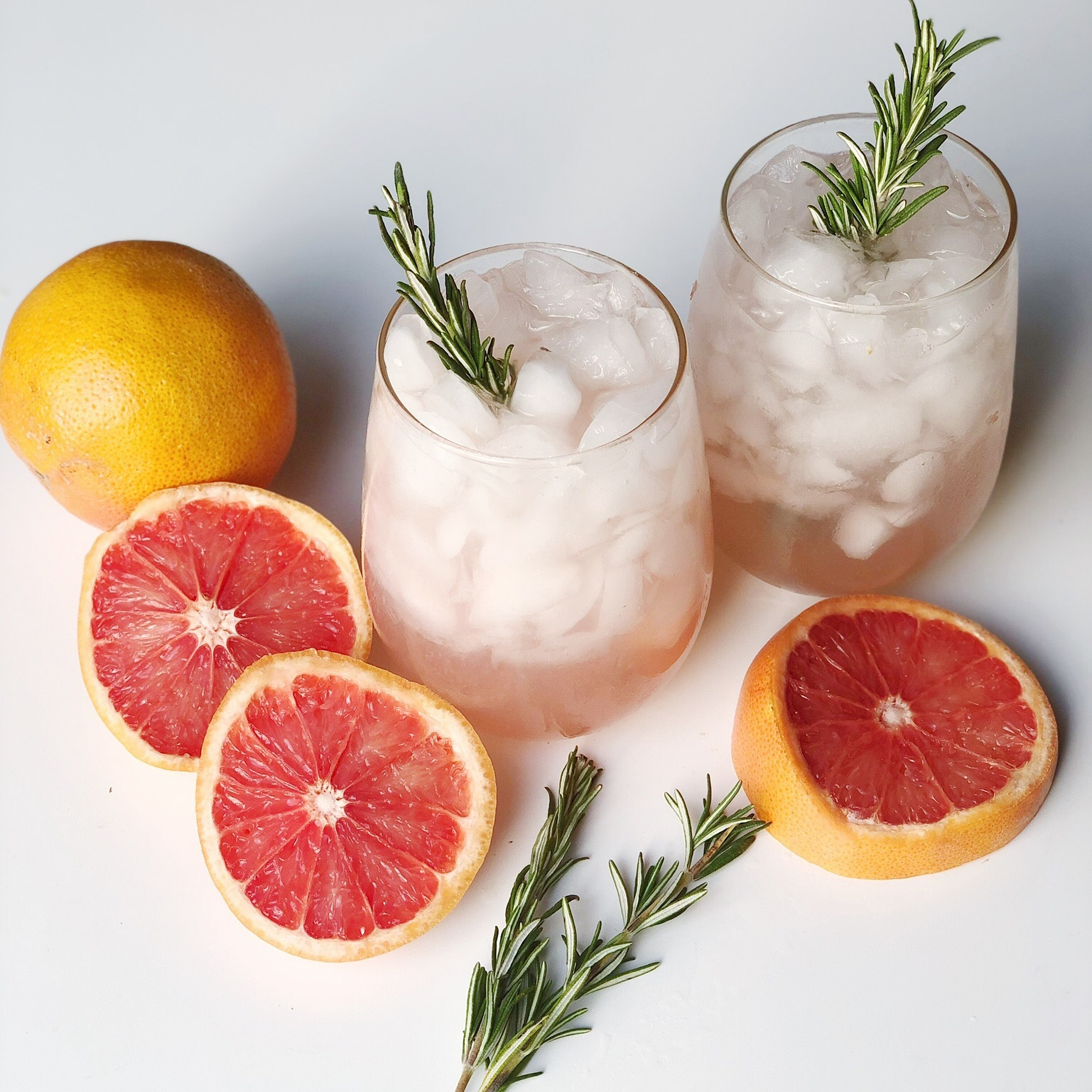 CKT Vodka & Grapefruit