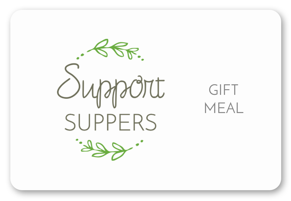 Gift Meal Card image