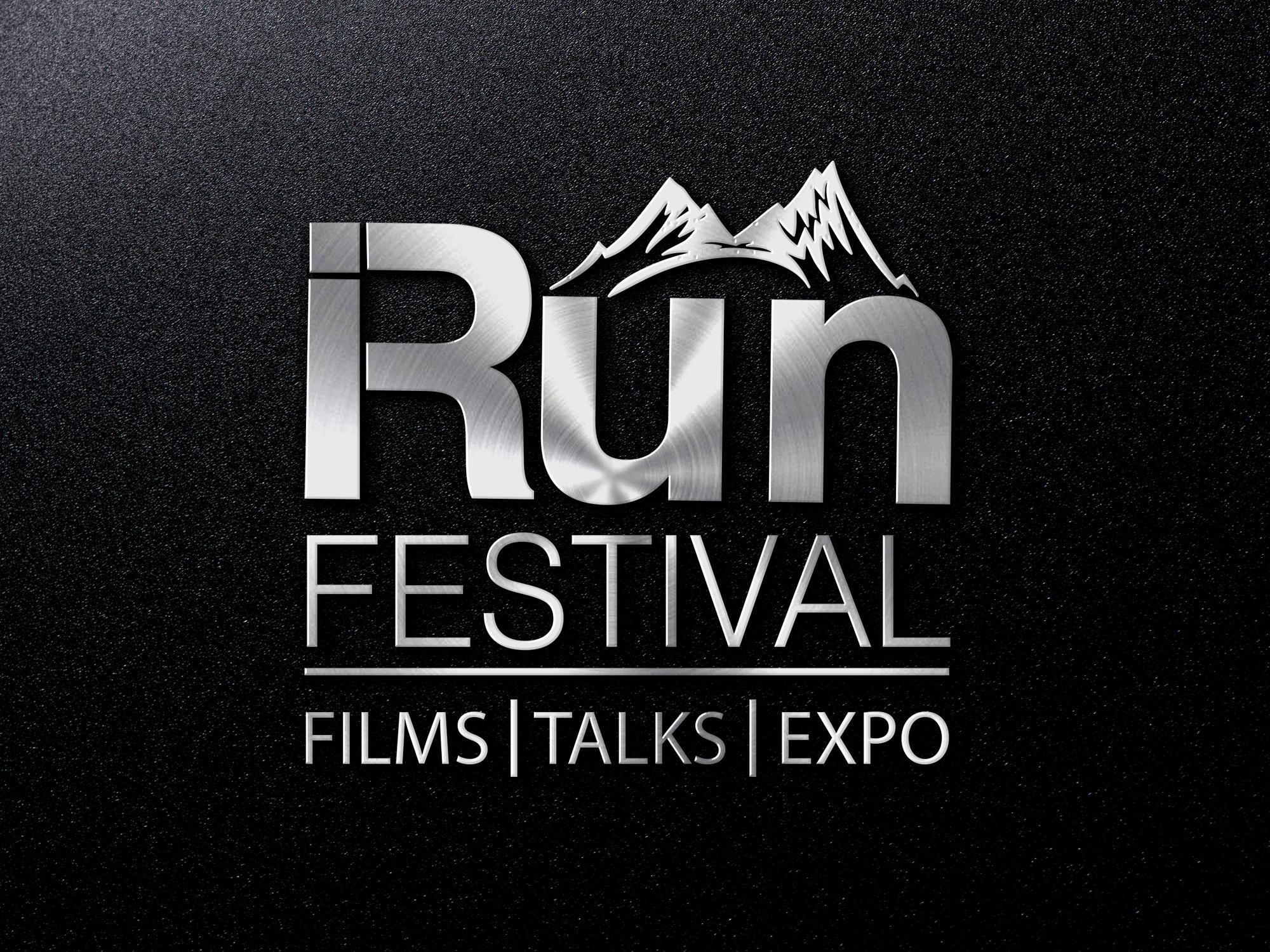 iRun Festival logo