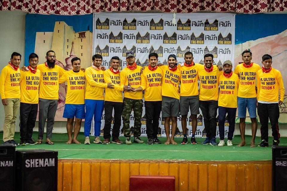 111 kms participants