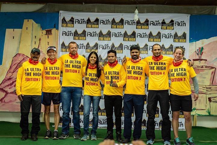 222 kms participants