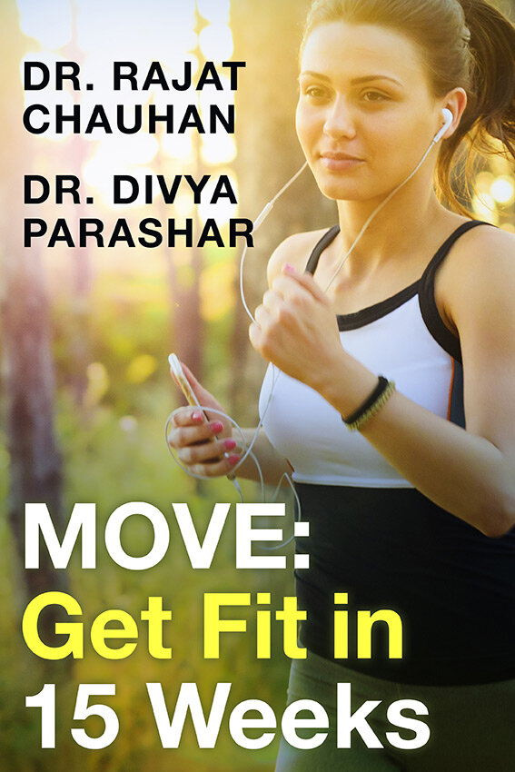 This book is not so much about running or exercising, as it is about empowering you to reclaim your best in every sense. The idea is to motivate you to move, to enable you to build yourselves up physically and psychologically, with simple exercises, tips and a daily plan for the next 101 days. As a good by-product from couch you would have got to 11 kms.