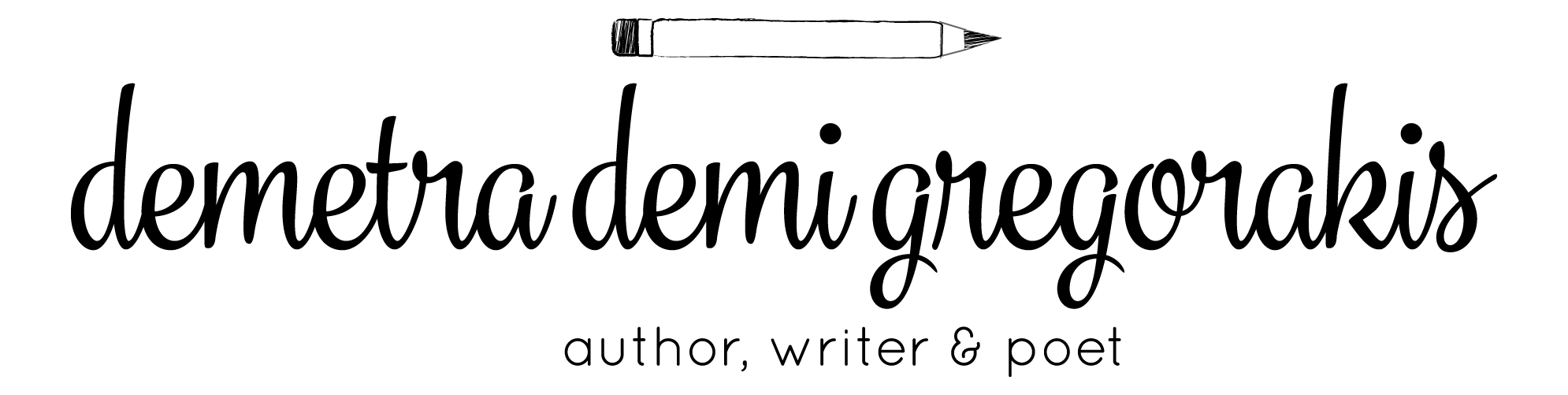 demetra demi gregorakis