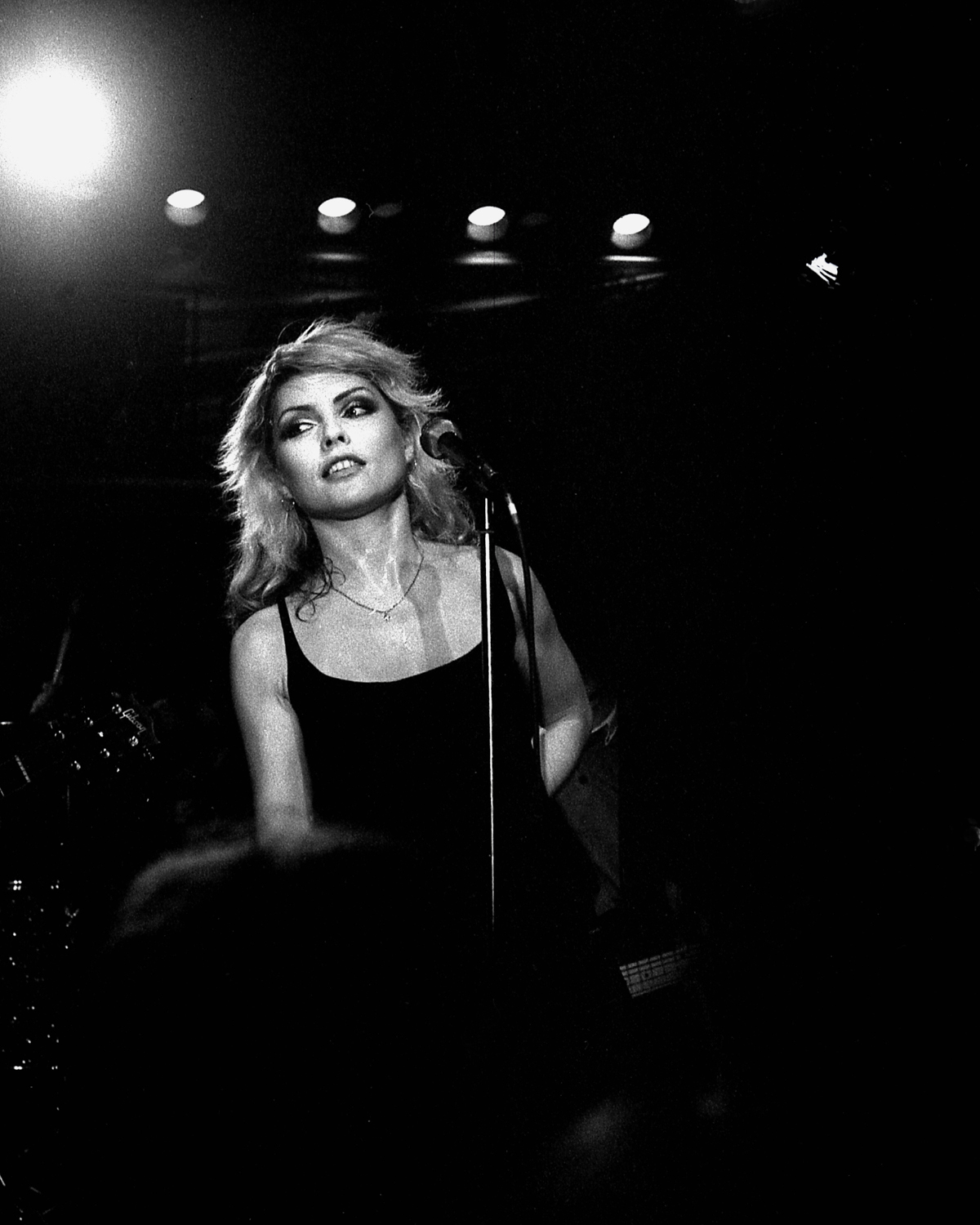 Blondie, Starwood, Hollywood, CA, 1978