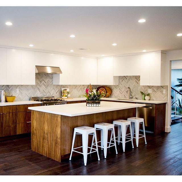 @nu_designla #kitchendesign -  #luxuryrealestate #realestate #realestatephotographer #janicequijano .com