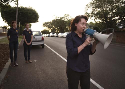 Simone Johnston & Tanya Lee | Community News