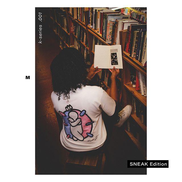 Local libraries are free.  Available in S-3XL Unisex—Crew neck  Artist:@sneak_ecloud Model:@reeeeniebean  shop TODAY online Link in bio . . .  #bigsexyinc#bigsexy #youdeservetofeelsexy#issexy#unisex #artistedition#igstore#instastore #instafashion#normcore#streetwear #urbanfashion#style #allamerican#bigsexyapparel #plainwhitetee #summerstyle#ootd#ootdfashion #bodypositive#bopofashion #femaleempowerment #montclair #bookstore #freeeducation #educatedblackwoman #educateyourself @jm3screenprinting