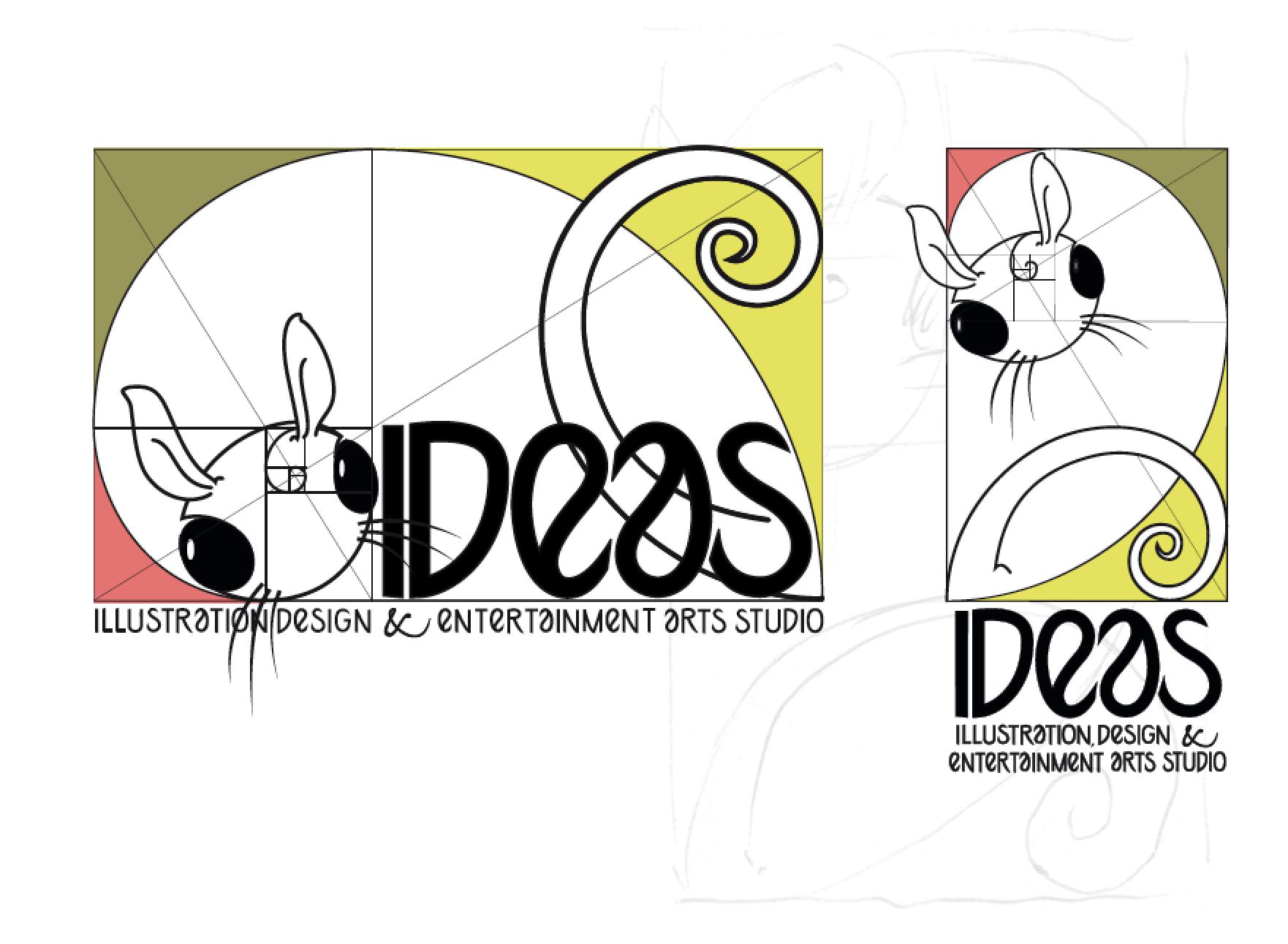 IDEAS LOGO DESIGN