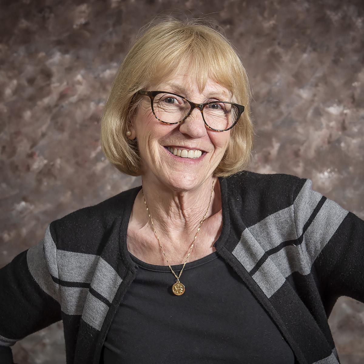 Shelley Angus - Board of Directors