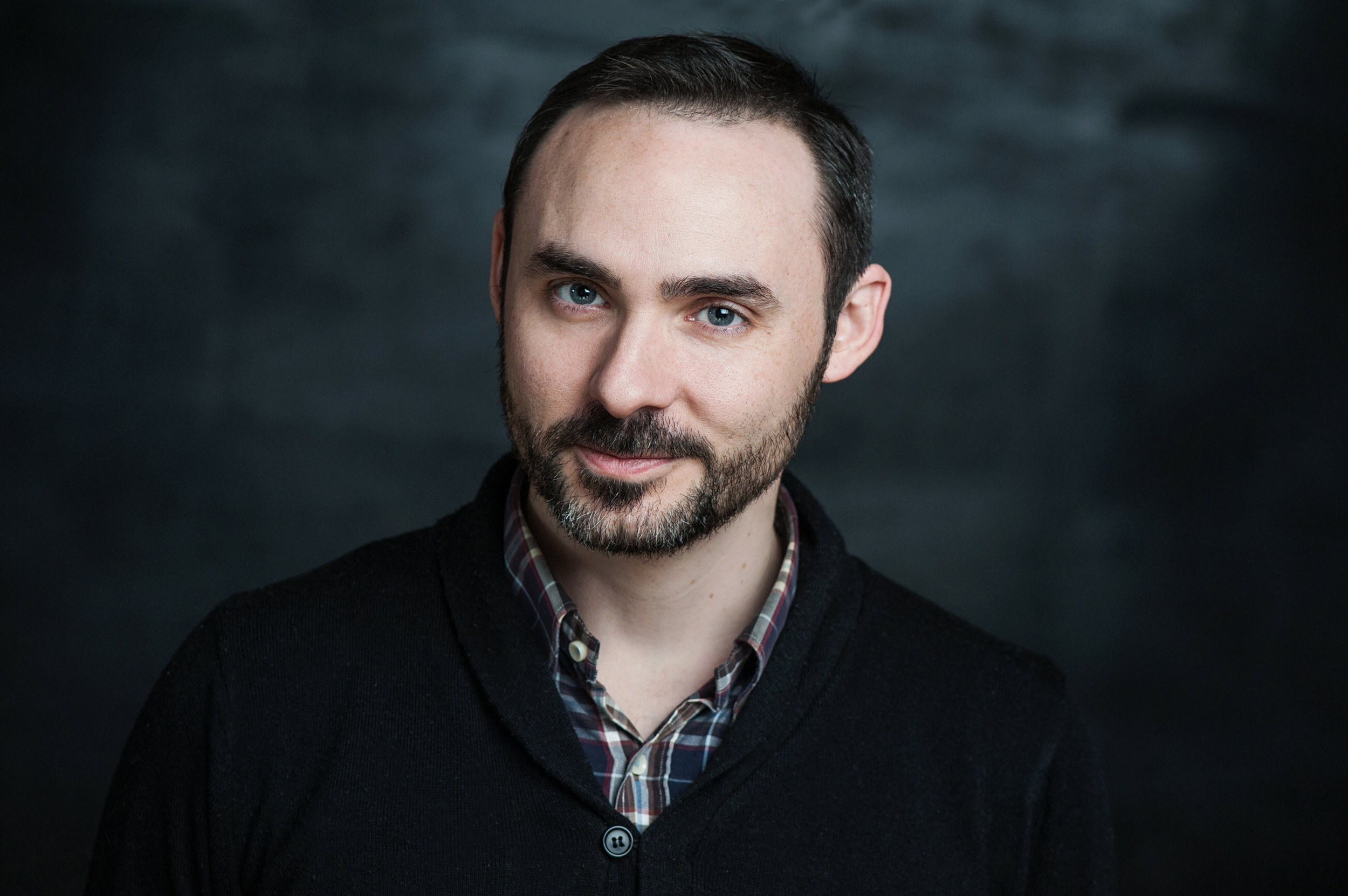 Tyler J. Seguin, Director