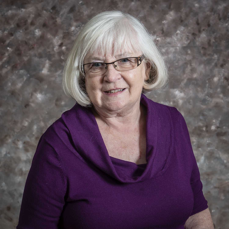 Anne Marie Johnson - Vice President