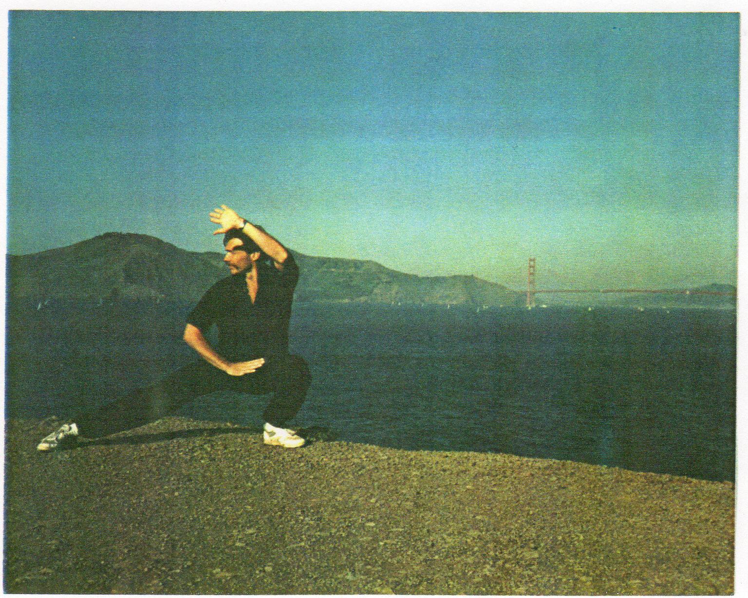 Ed at Golden Gate Bridge '85 Flying Tortoise.jpg