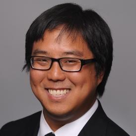 Daniel Nam, DDS President