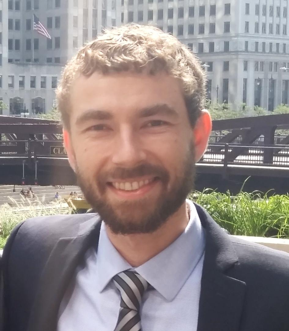 Matt Nickell, JD Chair of the Board