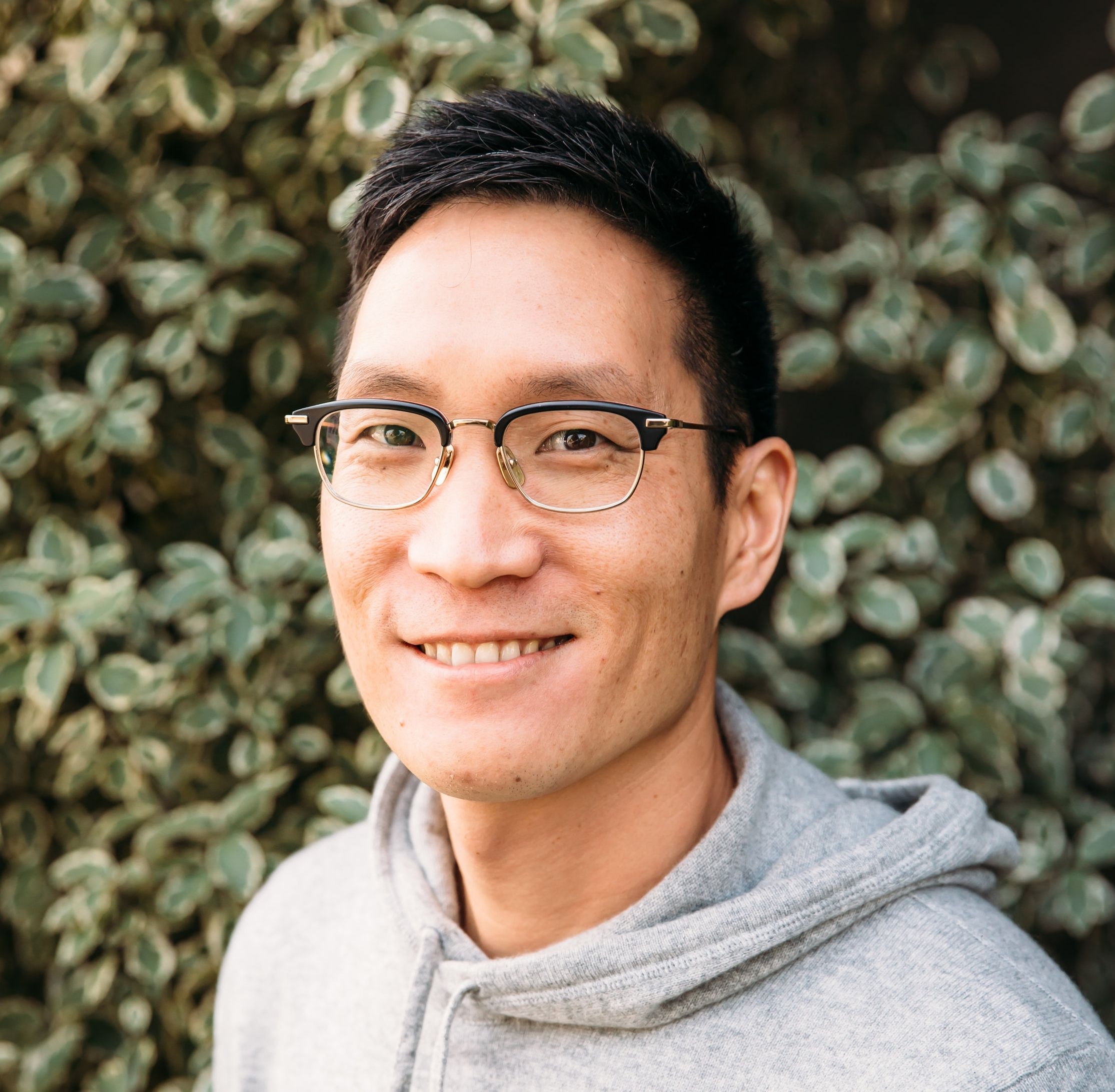Andrew Whang Director
