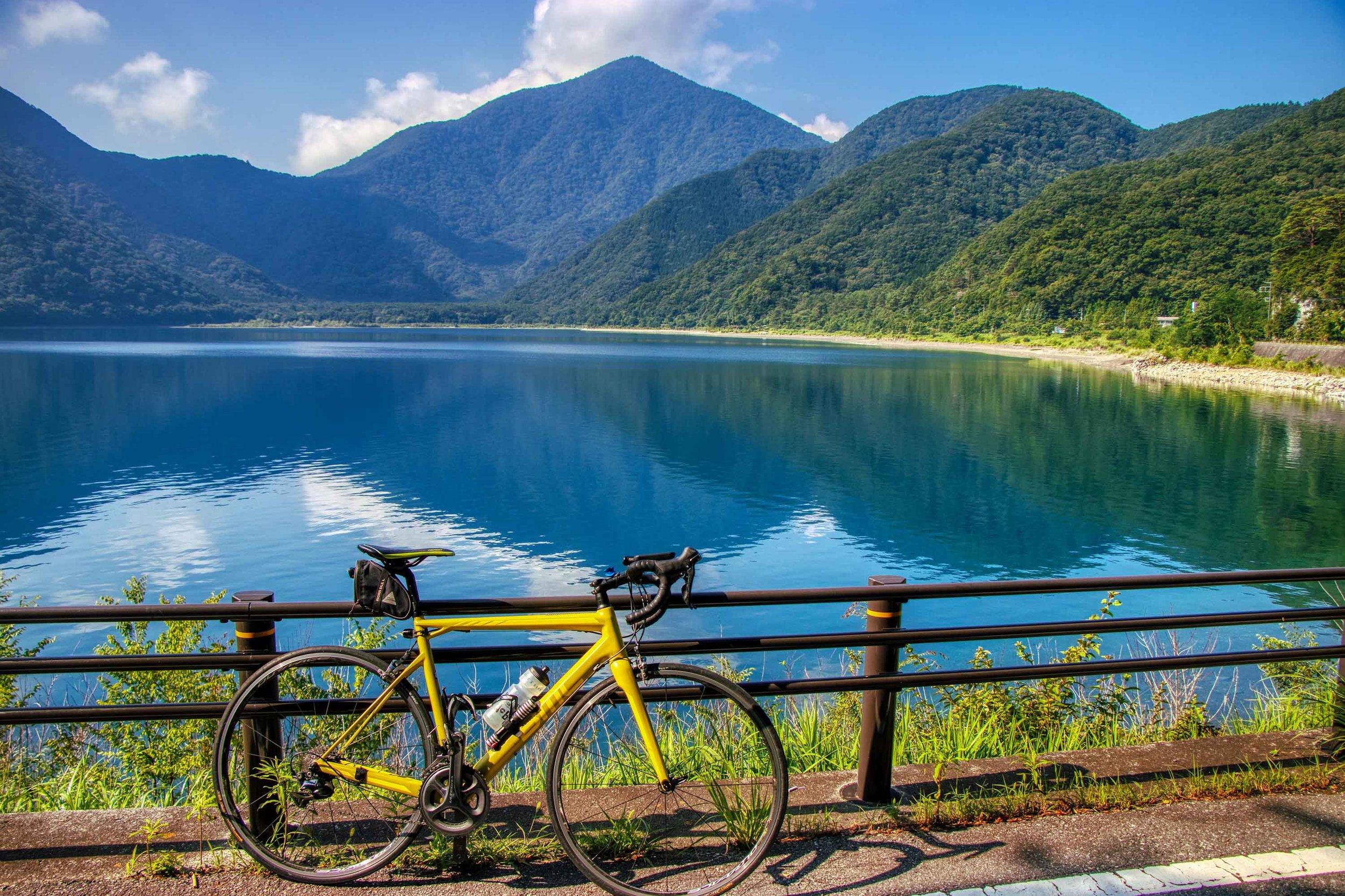 Lake Mokutsu, Fuji Five Lakes