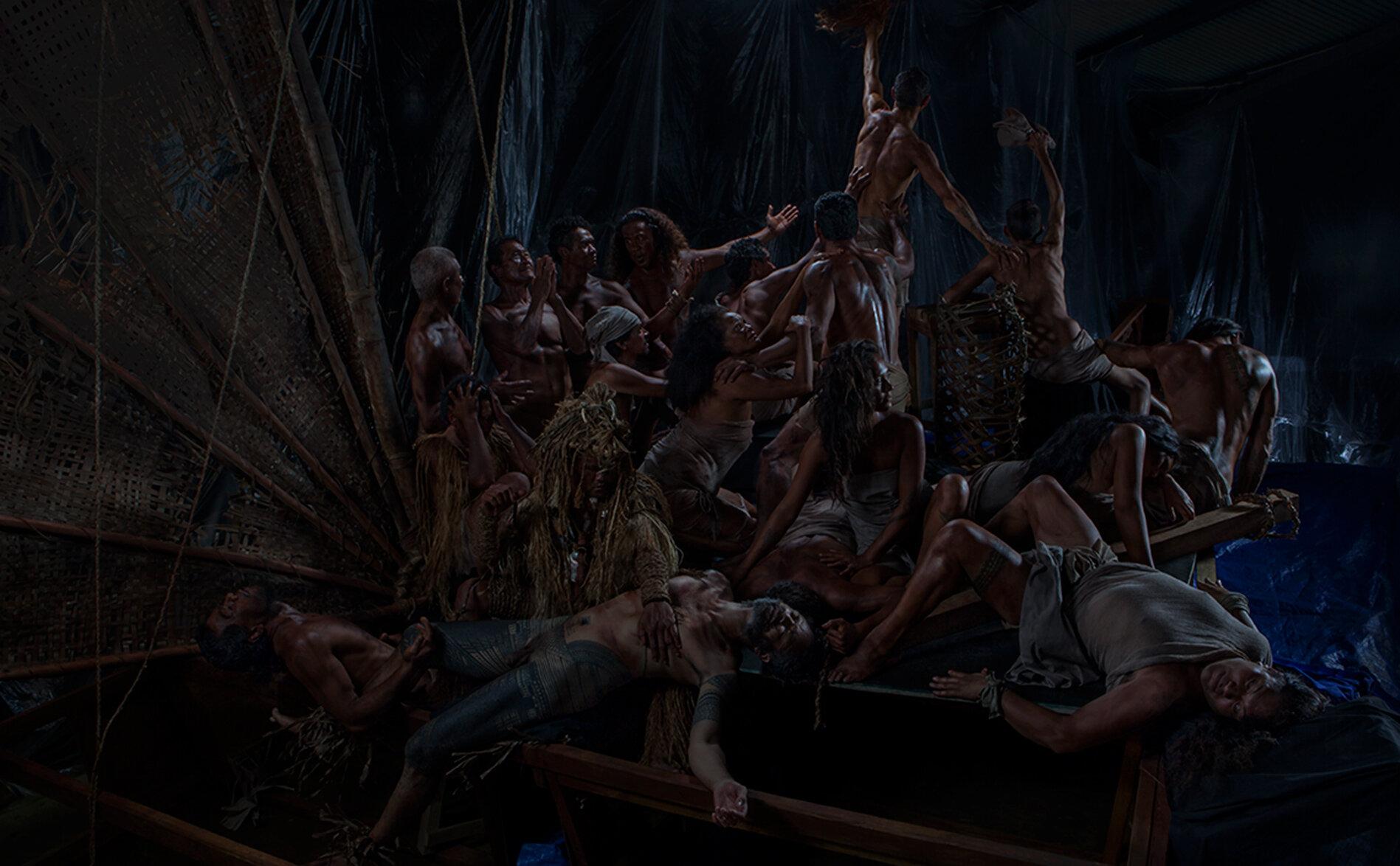 The Raft  2016