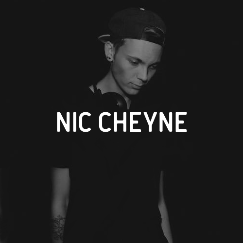 Nic Cheyne