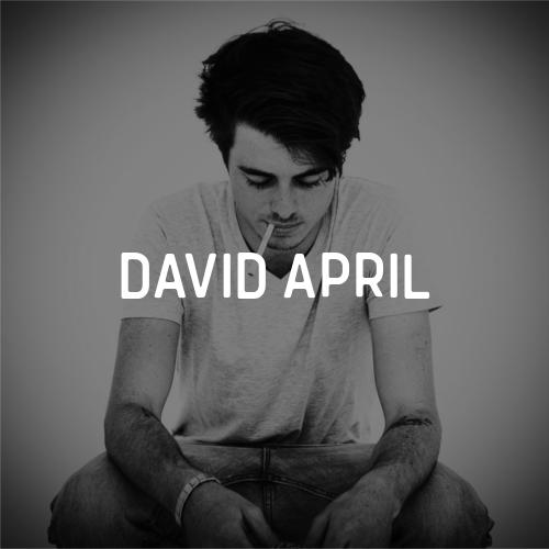 David April