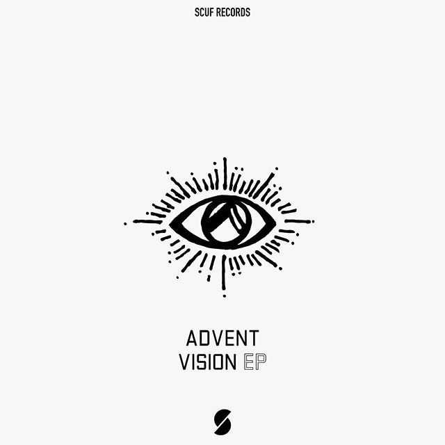 OUT NOW! @adventzamusic - Vision EP. Stream it now, Link in Bio.