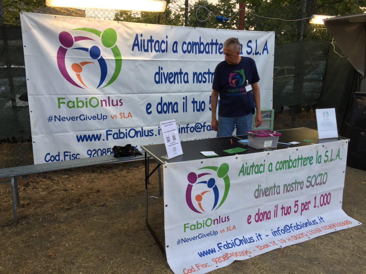 5.6.17 - festa del tifo Cesena Calcio