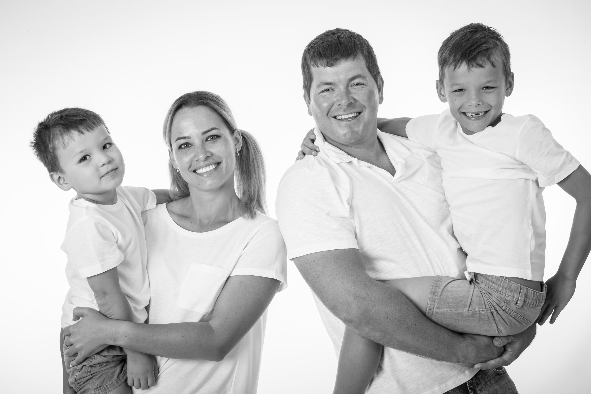 Singapore Family photographer Studio Vision Photography Daniel Parker