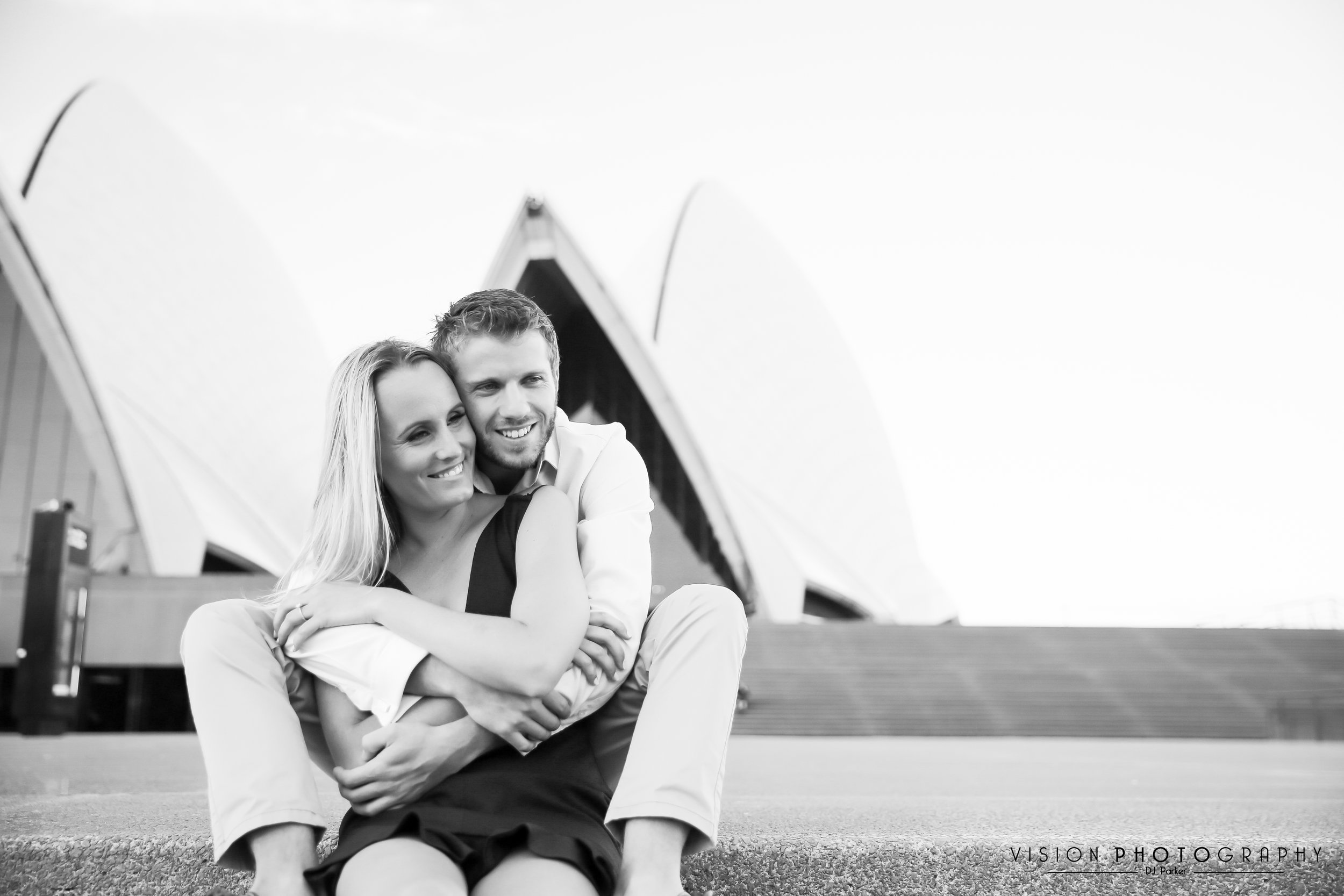 Destination Engagement Photo Shoot Vision Photography Daniel Parker Natural Candid Asia Singapore