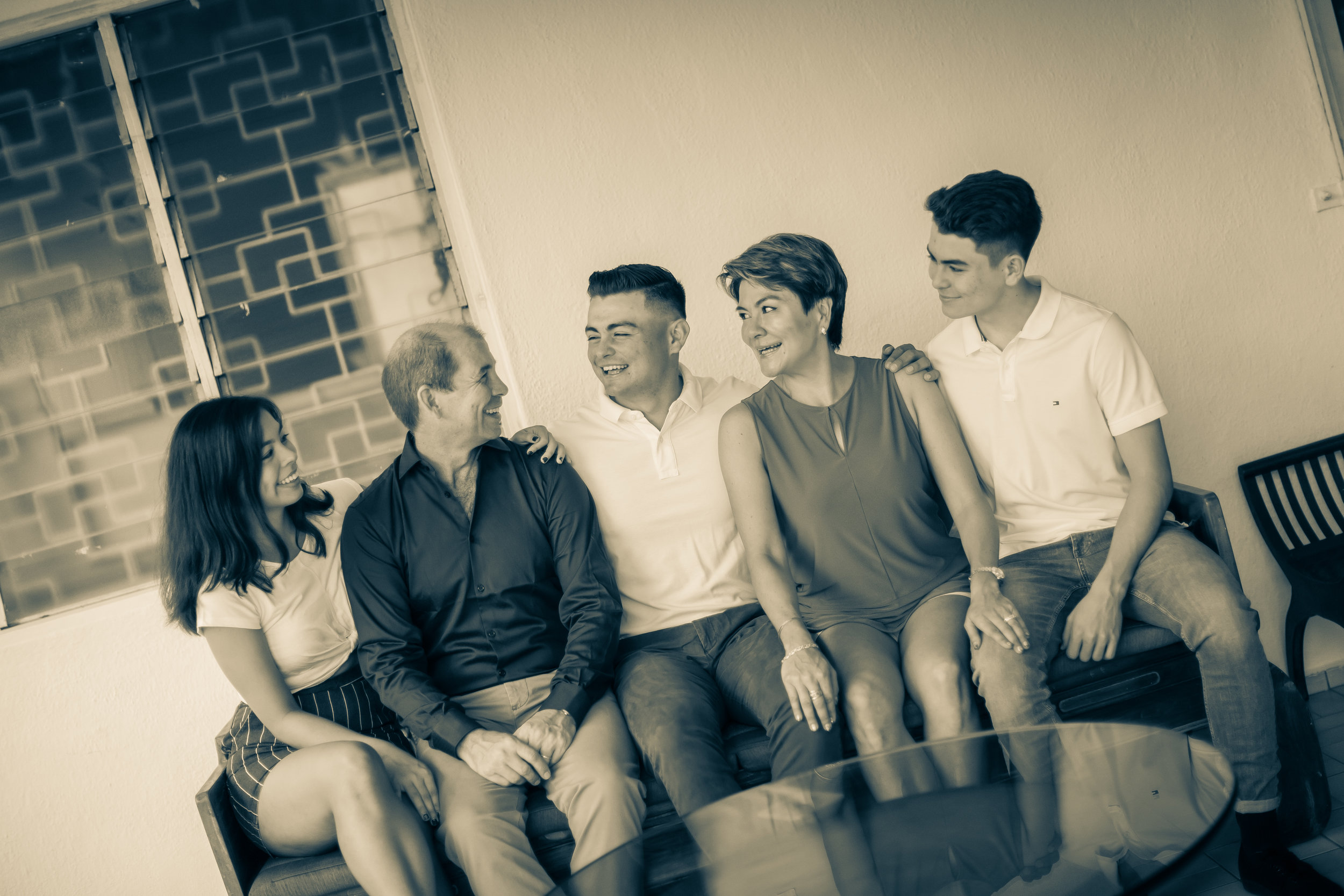 Singapore Family Photo Shoot lifestyle Vision Photography Daniel Parker home