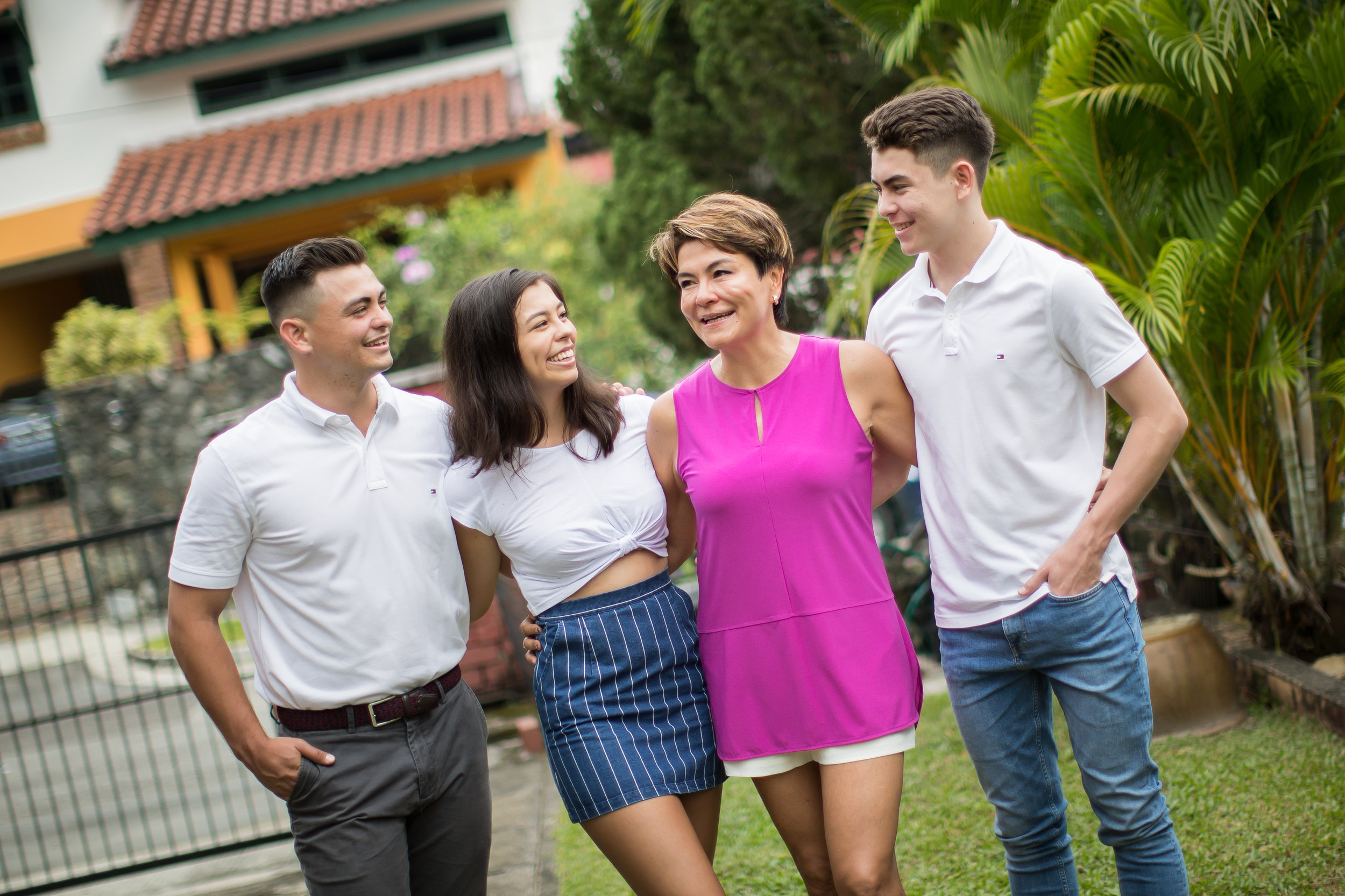 Singapore Family photographer home visit Vision Photography Daniel Parker