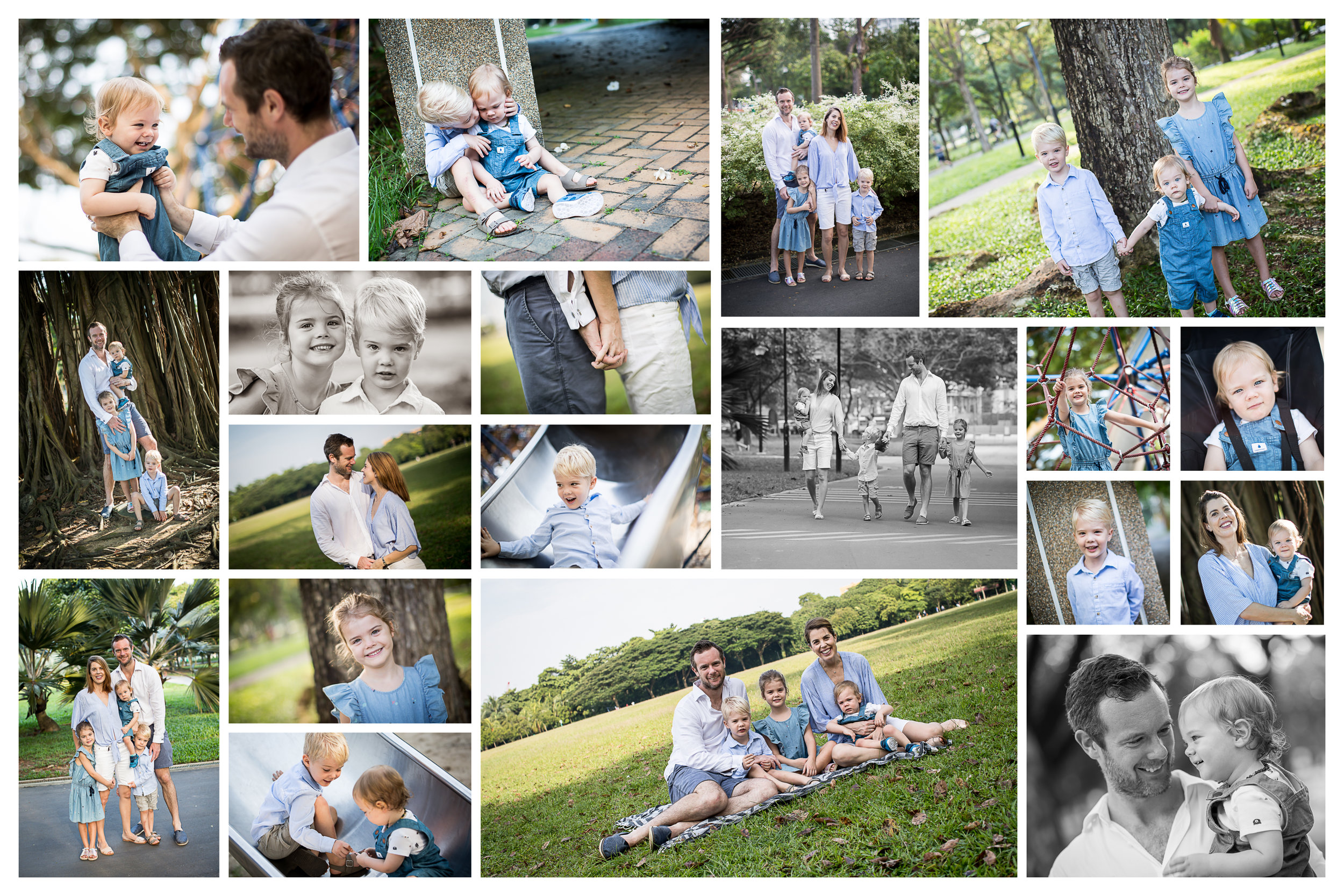 Singapore Family photographer outdoor Vision Photography Daniel Parker