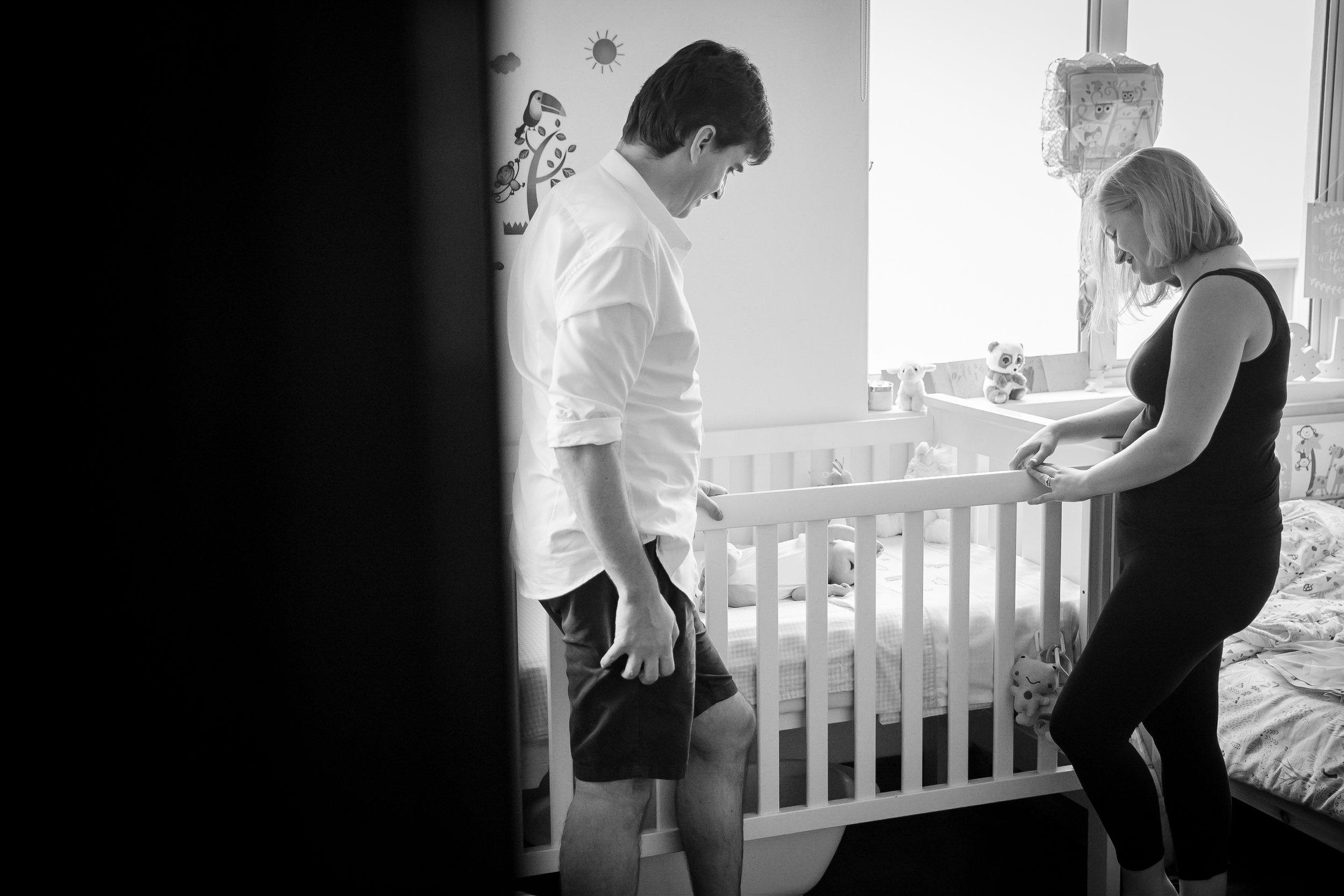 Singapore Newborn Photographer Lifestyle Home Photography Vision Daniel Parker