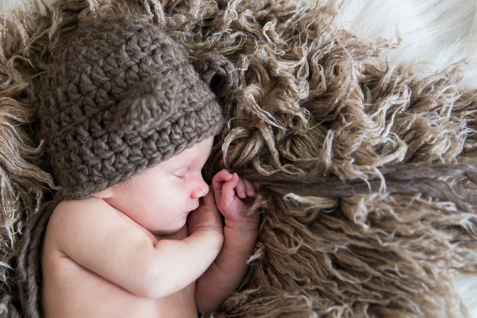 Newborn Photography Singapore Natural Vision Photographer Daniel Parker