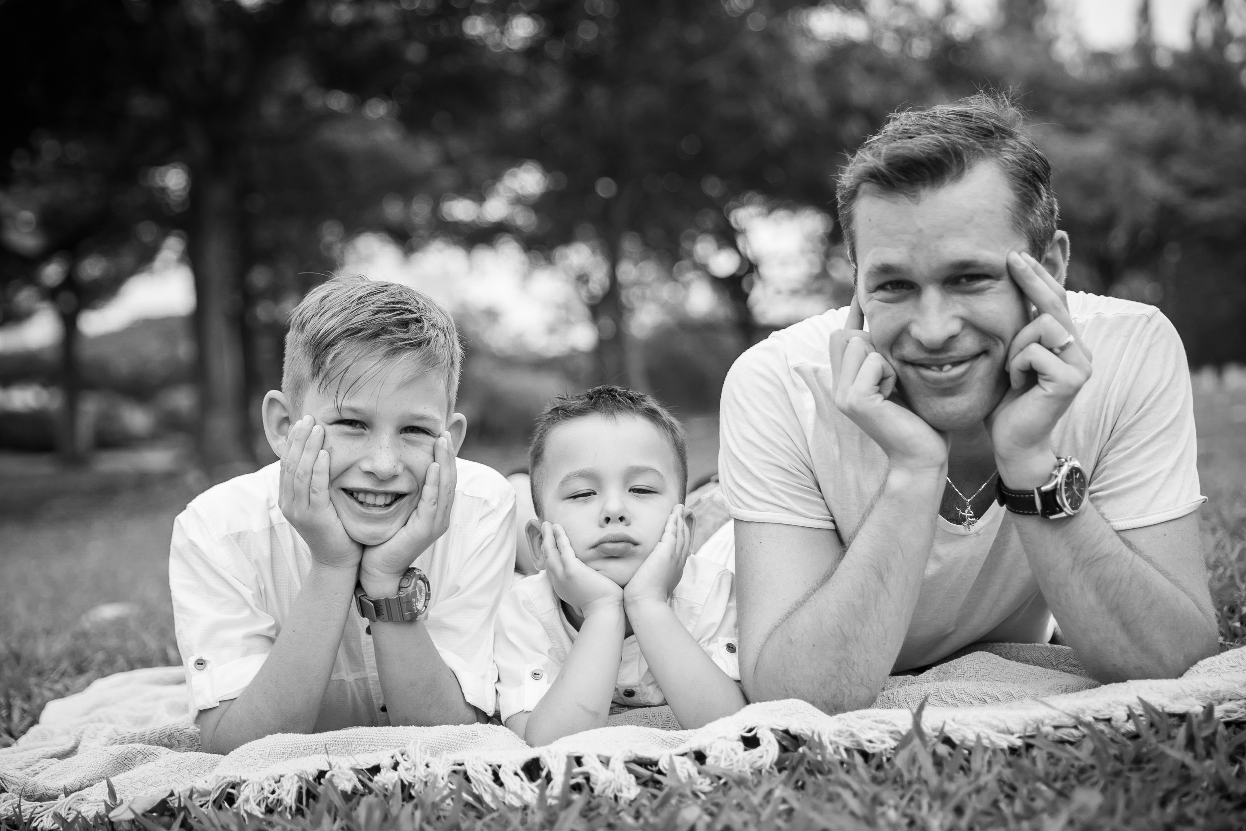 Family Photographer GBTB East Singapore Vision Photography