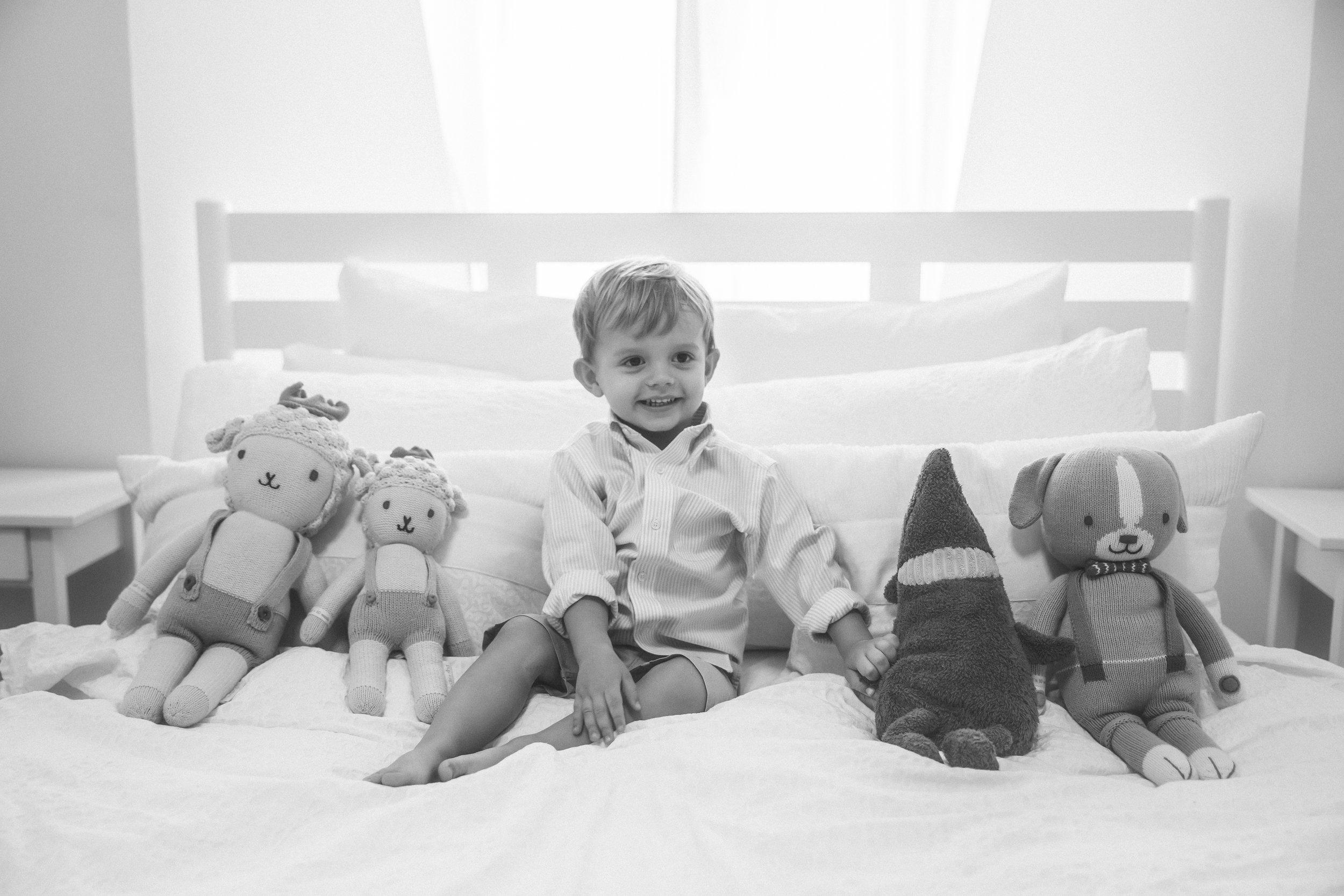 Family Photographer Singapore Studio Vision Photography Daniel Parker