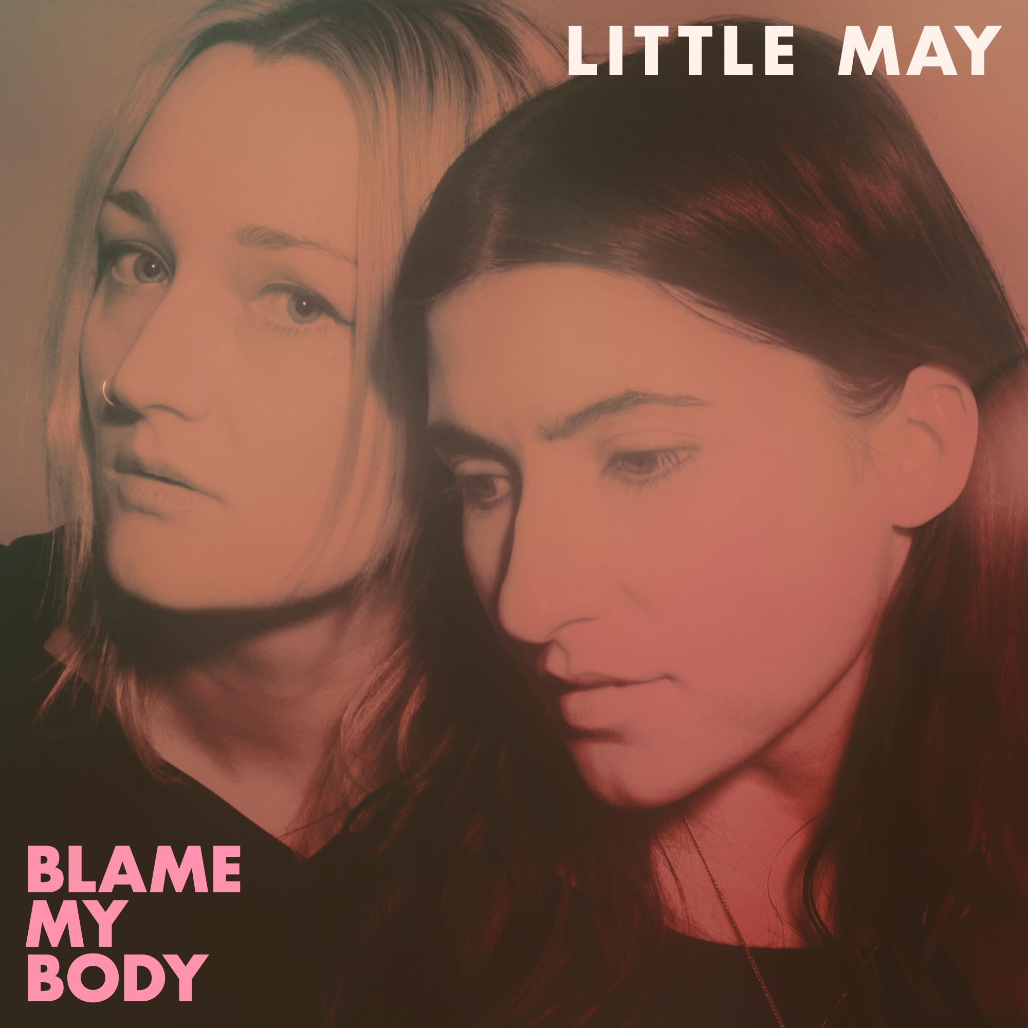 Blame My Body Album Art.jpg