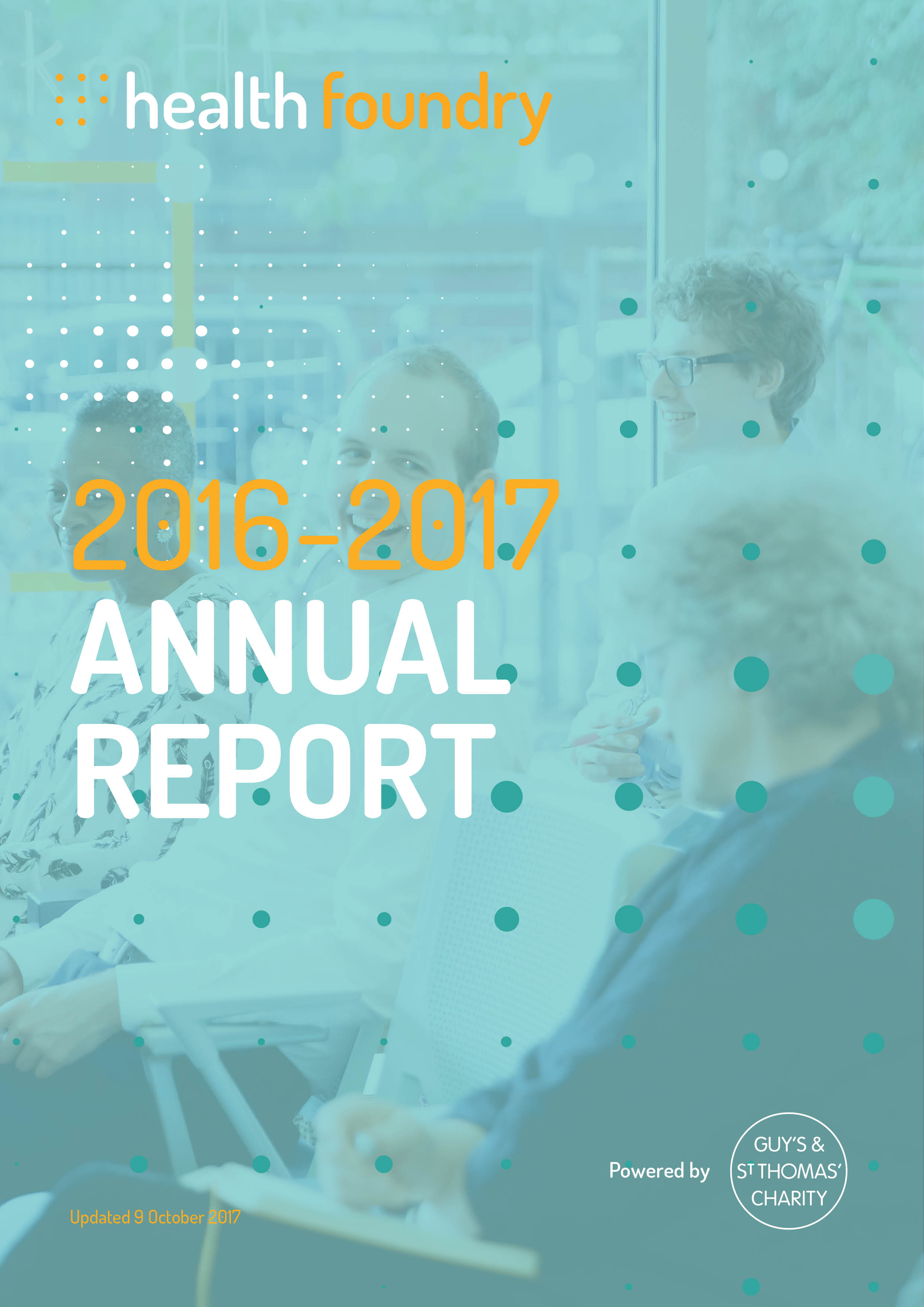 Health Foundry 2016-17 Annual Report Cover page.jpg