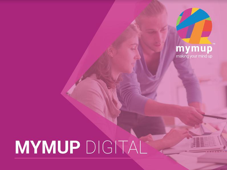 MYMUP Digital