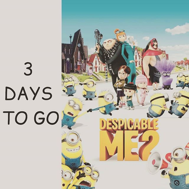 3 days to go until we sing one of the happiest songs ever. Have you got your tickets yet? 19 October at Malvern Town Hall, 3 PM and 7:30 PM. Tickets at www.lowrezchoir.com  #AtTheMovies #lowrezchoir #despicableme2 #happybypharrell #choir #popchoir #showchoir #pop #concertready🎤  #concert #men #menwhosing #showbiz #menschoir #malechoir #thesongroom  #thespacedancecentre #choreography @whats_on_stonnington
