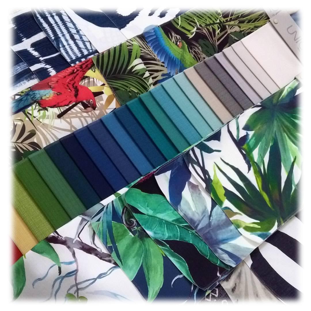 Indoor Outdoor Upholstery Fabrics Wanaka