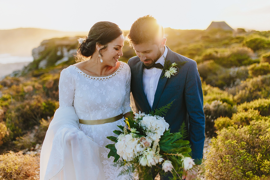 Ross & Wendy - It's arrived, yipeeee!!!!!!RUAN you are an outstanding photographer!!!!! 🏆🏆🏆Thank you that you captured our day so beautifully.
