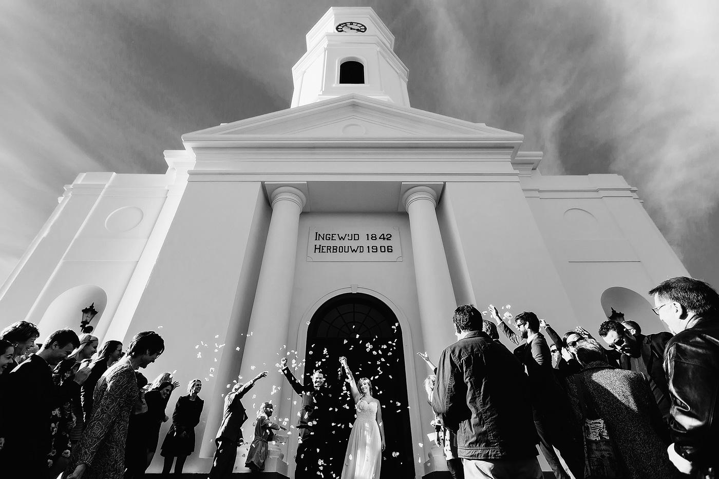 Waboomskraal Wedding at Oppie Plaas Venue - Hennie & Lirie