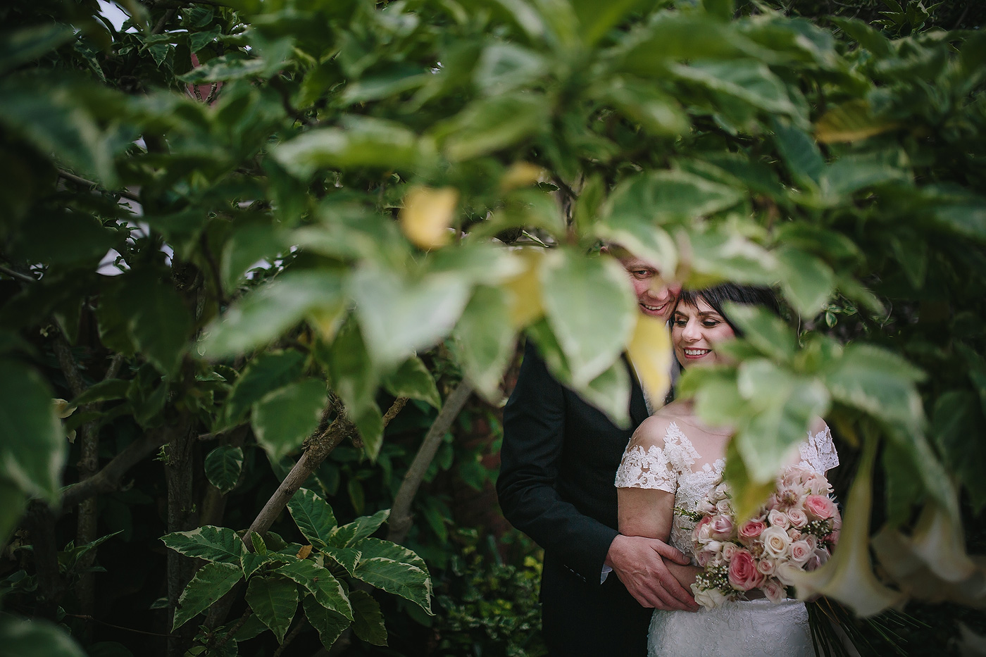 Classical Inspired Wedding - Jauk & Azélle